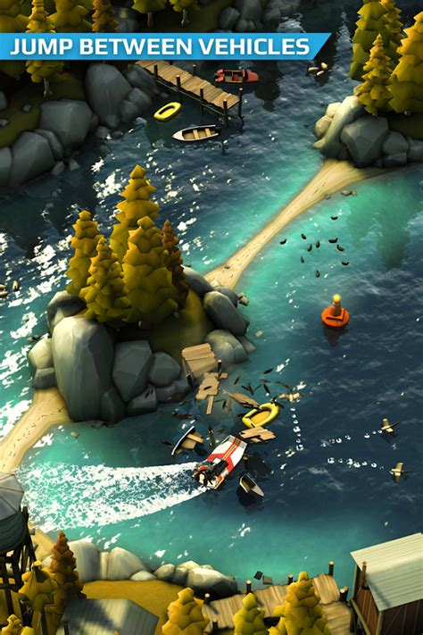 Smash Road Race by Smash Bandits Racing Android Apps On Play