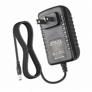9v Adapter For Schwinn Elliptical Exercise Bike A10