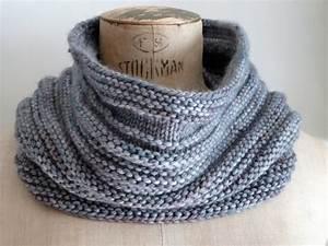 Modele De Tricotin Facile : photo tricot modele tricot facile tour de cou 16 ~ Melissatoandfro.com Idées de Décoration