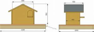 Plan Nichoir Oiseaux : nichoirs pour canards ~ Melissatoandfro.com Idées de Décoration