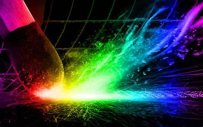 3d Colorful Wallpapers Cool Fun