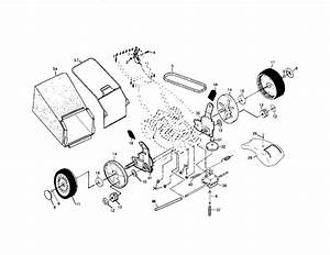 John Deere Scotts Mower Parts