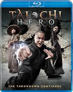Movie Review – Tai Chi Hero (2013) | Shattered Ravings