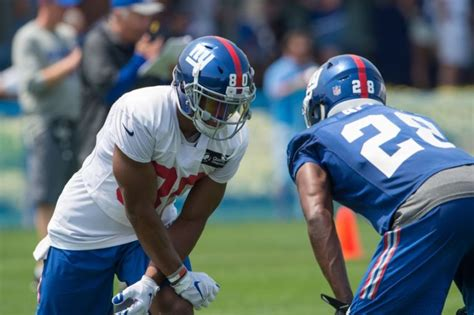 nfl rumors    york giants cut victor cruz