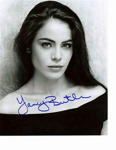 Yancy Butler Quotes. QuotesGram