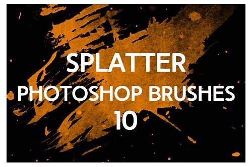 iluminação photoshop pincéis baixar gratuitos