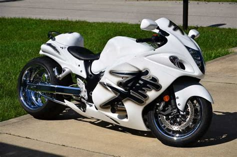 suzuki hayabusa turbo  sale  tampa florida