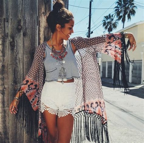 Stayle Inspiration Boho Chic