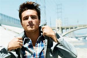 Josh Hutcherson Wallpapers High Resolution and Quality ...