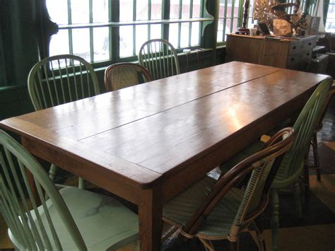farmhouse table for sale at 1stdibs