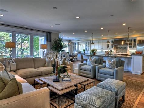 Best 25 Large Living Rooms Ideas That You Will Like On