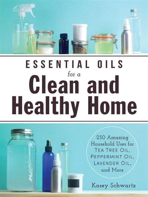 Essential Oils For Cleaning Bathroom by How To Spring Clean Your Bathroom Naturally