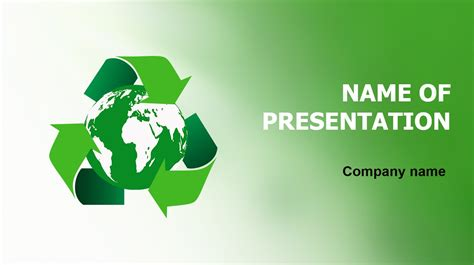 eco presentation templates eco world powerpoint template background for
