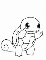 Squirtle Coloring Pokemon Printable Sheets Educativeprintable Educative Popular Turtle Adult sketch template