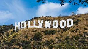 Warner Bros. proposes solution to Hollywood sign tourist ...  Hollywood