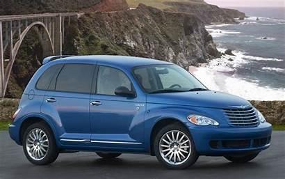 Chrysler Cruiser Pt Desktop Widescreen Wallpapers 2007