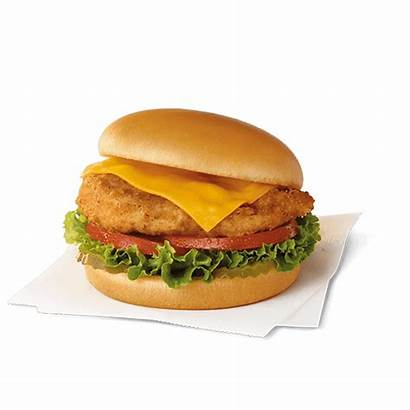 Fil Chick Sandwich Deluxe Spicy Chicken Menu