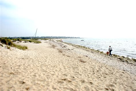 Cape Cod Beaches In Harwich  Best Of Cape Cod