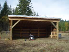loafing shed out builings pinterest cattle barn and