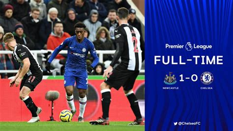 DOWNLOAD VIDEO: Newcastle vs Chelsea 1-0 – Highlights Mp4 ...