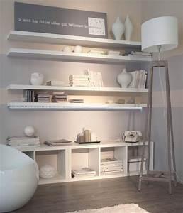 best 25 deco salon ideas on pinterest salon plus plus With idee couleur mur salon 1 1001 conseils et idees pour amenager un salon blanc et beige