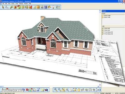 3d plan de maison logiciel telecharger gratuit pour