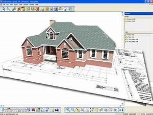 Logiciel 3d Maison : logiciel plan maison gratuit ~ Premium-room.com Idées de Décoration