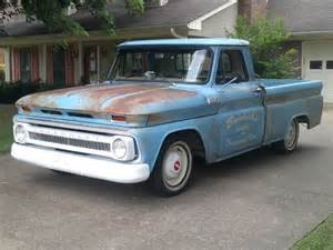 1965 Chevy C10 Truck for Sale Craigslist