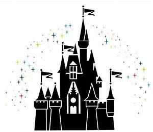Best 25+ Disney castle silhouette ideas on Pinterest