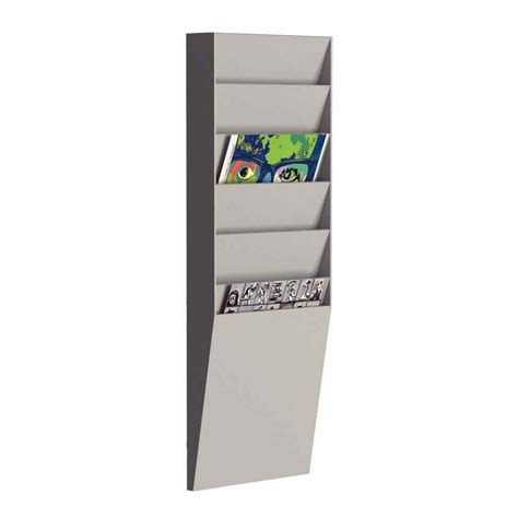 trieur vertical bureau trieur vertical comprenant 6 cases a4 paperflow vente