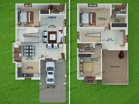 Metal Building Floor Plans With Living Quarters by مخططات فلل بتصاميم معمارية حديثة أكثر من رائعة