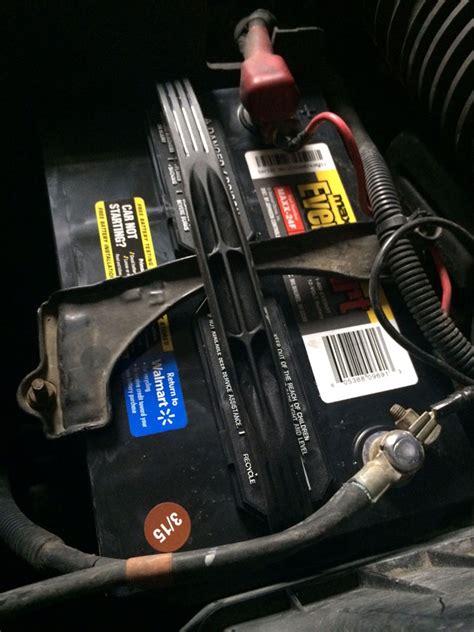 battery   high mileage  honda pilot