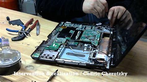 mon pc de bureau ne demarre plus comment reparer une ordinateur portable