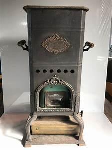 Chauffage D Appoint Petrole : ancien chauffage d 39 appoint p trole flamme bleue n 1 ~ Farleysfitness.com Idées de Décoration