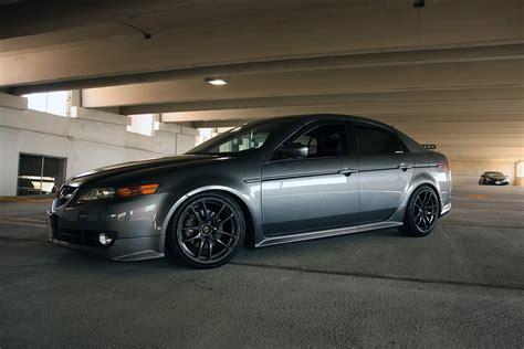 Acura Tl Custom Wheels Work Cr-kai 18x8.5, Et +38, Tire