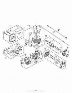 Mtd 41bs2bvg799  316 791770  Parts Diagram For Engine Assembly