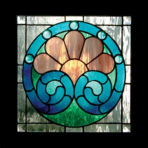 stained glass l patterns victorian stained glass patterns victorian circle