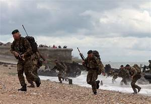 D-Day veterans reunite as they arrive in Normandy for 70th ...