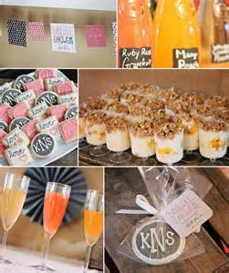 mimosa brunch invitations top 6 bridal shower brunch ideas and bridal shower