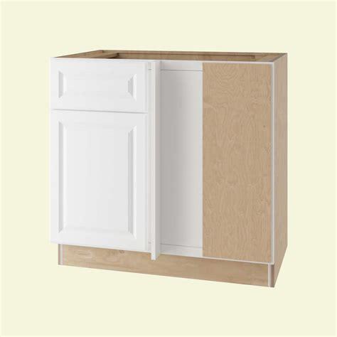 8 door corner cabinet home decorators collection assembled 42x34 5x24 in