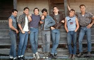 My Top 300 :: 3... Outsiders Cast