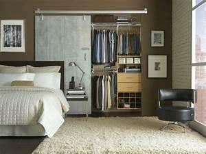 Idée Chambre Adulte : idee rangement chambre adulte visuel 2 ~ Melissatoandfro.com Idées de Décoration