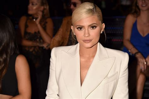 """Forbes Named Kylie Jenner the Youngest """"Self-Made ..."""