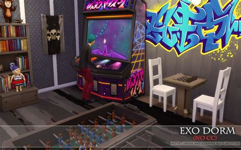 exo arcade 1000 ideas about gamer room on pinterest video game