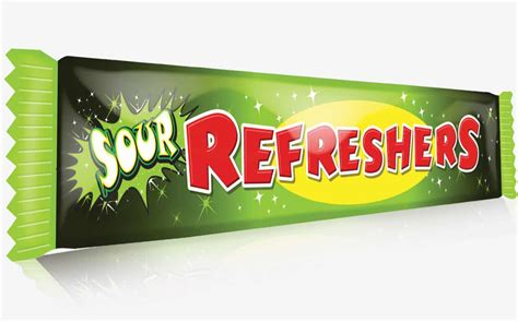 sour refreshers swizzels bar apple chew refresher flavoured launches foodbev