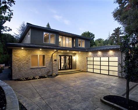 Garage Exterior Design Ideas #6550  House Decoration Ideas