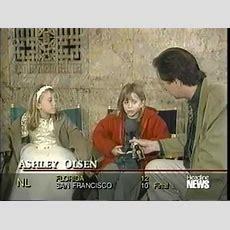 It Takes Two Interview  Olsen Twins 1995 Youtube
