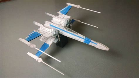 build  lightweight flying foam rc  wing