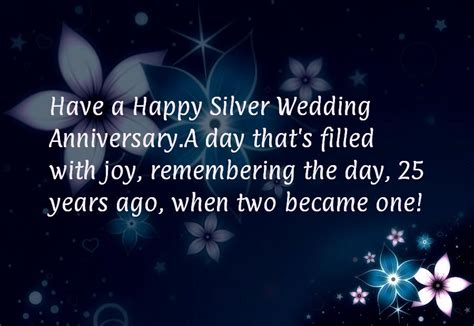 Images Of 25th Wedding Anniversary Quotes Summer