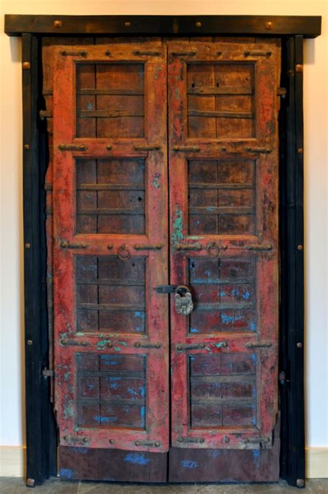 antique doors for dorset custom furniture a woodworkers photo journal a